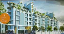 2bhk apartment at sawkuchi