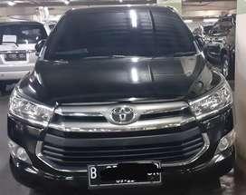Toyota Innova G Diesel A/T 2016
