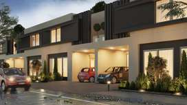 DHA Furnished homes for sale on Installments
