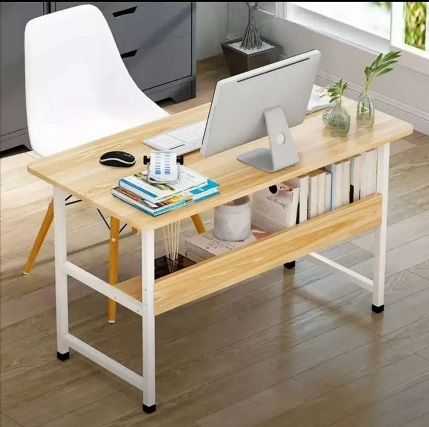 COMFOLD Table for Laptop/Study/Writing/dining Recommended stab Table 0