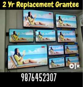 ULTRA HD 4K !! 32 Smart @ 8999 __ 42 Smart 12999 + Free Delivery