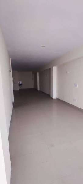 15x60  Ground Floor Showroom For Rent In VIp Road At Just 30 k