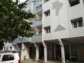 2 BHK Semi Furnished Apartment For Every One Call Us Near Aura Mall
