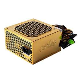 Artis 500W Gold Smps.Graphics Card Power Slot.Just In 1099.Free Cod