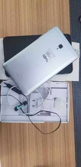 """Samsung tab A8 T385 fullset 8"""""""