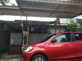 perumahan tropis standar