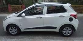 Hyundai Grand I 10, 2015, Diesel