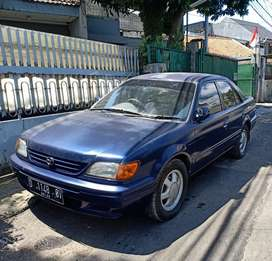 Toyota Soluna Type GLI Tahun 2000