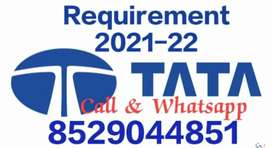 Requirements in automobile company