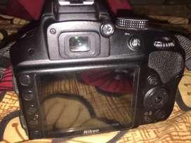 Nikon camer d3300 full good condition