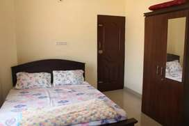Kuttikanam fully furnished 2 bhk apartment for rent