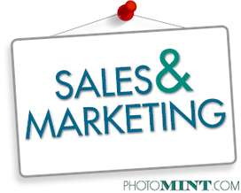 Urgent Opening For Sales and Marketing
