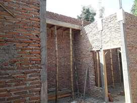 Rumah siap huni barat RS Panti Nugroho Kalidadap Pakem Sleman Yogya