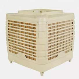 HVAC AIR COOLER & READY DUCT FOR SALE