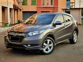 Honda HRV E CVT / AT / 2017 / Mint Condition