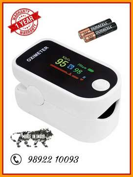Free Delivery Pulse Oximeter