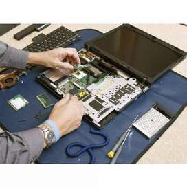 Computer & Laptop Repairing