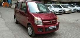 Maruti Suzuki Wagon R 2006-2010 LX Minor, 2007, CNG & Hybrids