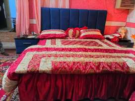 Best quality bed set in reasonable price