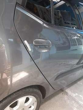 Hyundai i10 langkar