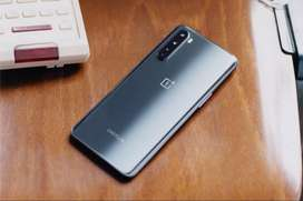 oneplus nord (8GB, 128RAM) is on sale and in very good condition with