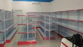 Purwokerto rak gondola minimarket supermarket importir langsung