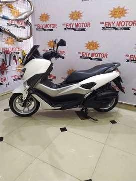 Yamaha NMAX ABS thn 2015 barang mulus
