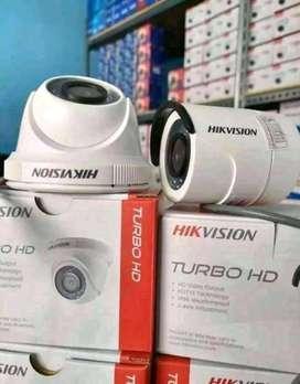 Paket lengkap kamera cctv online bergaransi resmi