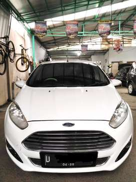 Ford Fiesta 1.5 S Sport 2014 AT