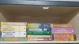Instrumentation and control engineering books
