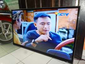 Dijual Cpt Tv Samsung 43 inc Full HD Super Slim Usb Cinema Movie..