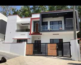 Kariyavattom Lncpe road new house