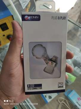 IOS OTG connector Ronin Plug & Play price 995 discount price 799