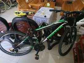 Sepeda ukuran ban 26