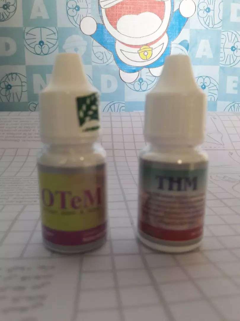 Obat Tetes OTeM-THM Ramuan MineraL ALami Gurah Terapi MATA TradisionaL 0