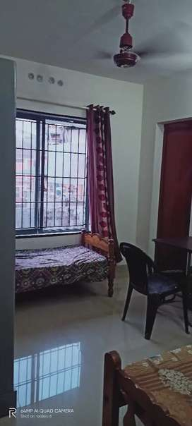 Single bath attached room for rent at kadavanthra padam stop