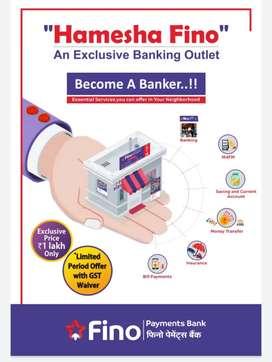 Fino bank  C.S.P