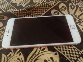 Iphone 6splus top condition