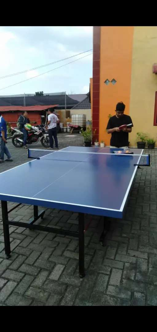 Tennis Meja,Tenis meja,Meja pingpong,meja pimpong butterfly 0