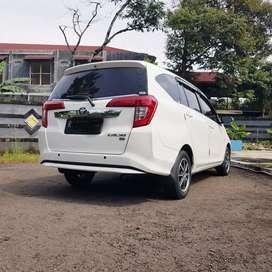 Toyota Calya Tipe G 2016