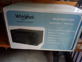 Whirlpool Microwave Oven (MW20BC)