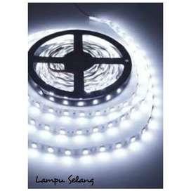 Lampu led selang white