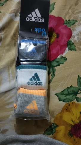 Brand socks mens cotton