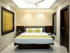 18 Rooms Furnished Boutique Hotel for sale in North Goa Candolim
