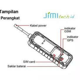 Paket hemat GPS TRACKER wetrack terbaik di gunung halu