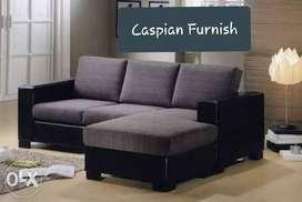 Caspian Furniture :-new Sofa Set combo color