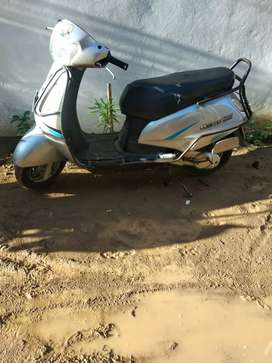 Suzuki access with good condition