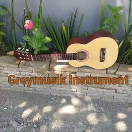 Gitar lele greymusic seri 1191