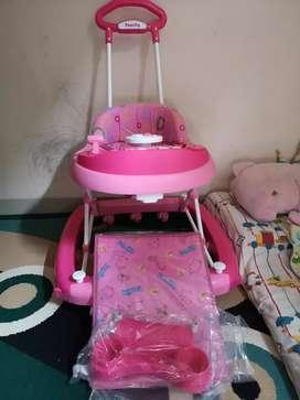 Baby walker family not babyelle chicho