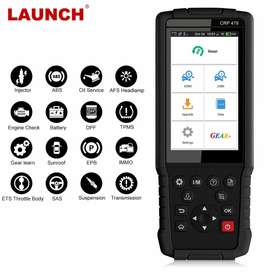 X431 OBD2 CRP479 LAUNCH Automotive Auto Scanner Support All Car Models